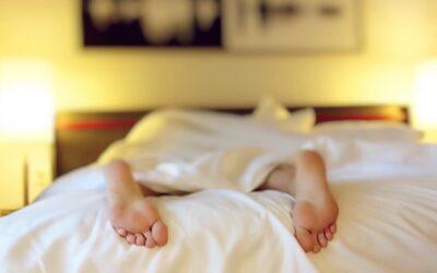 Den underskattade sömnen